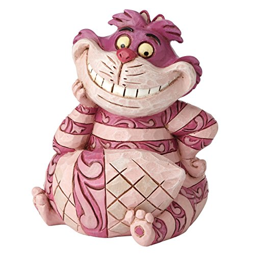 Disney Tradition Cheshire Cat Mini Figur -