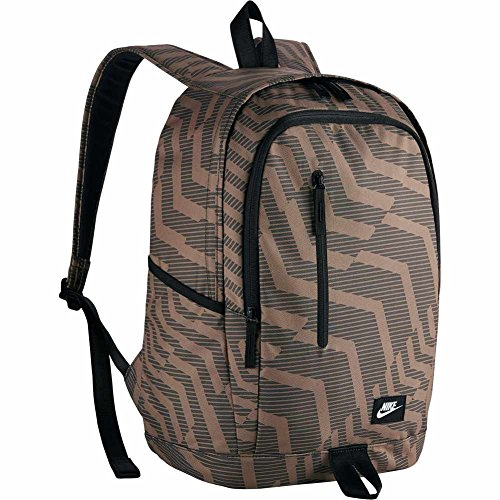 Mochila Nike – All Access Soleday verde/negro/blanco