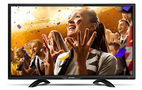 Dyon Live 24 Pro 60 cm (23.6 Zoll) Fernseher (Full-HD, Triple Tuner, DVB-T2 H.265 /HEVC)