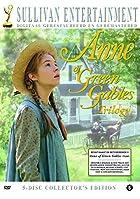 Anne, la maison aux pignons verts © Amazon