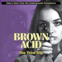 Brown Acid: the Third Trip [Vinyl LP]