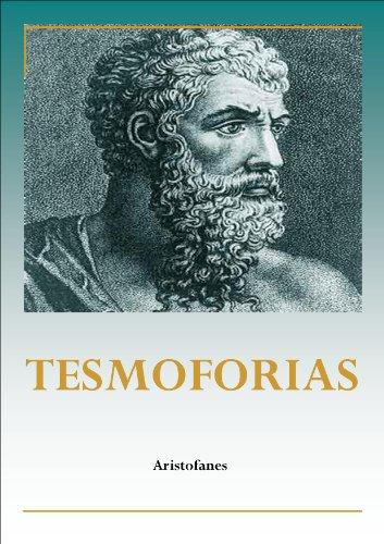 Tesmoforias por Aristofanes