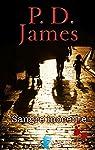 Sangre inocente par James