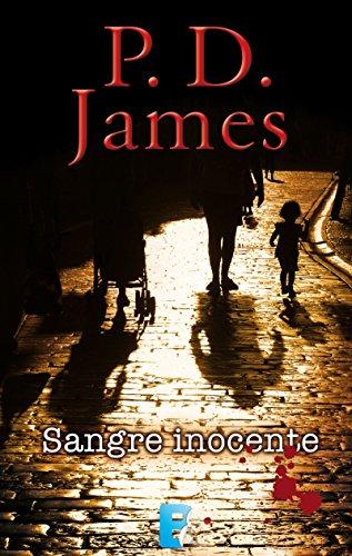 Sangre inocente por P.D. James