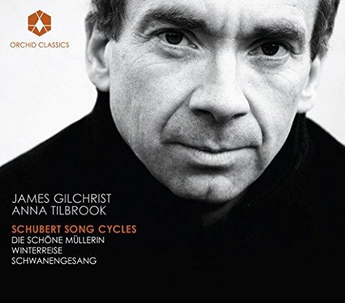 Schubert Song Cycles