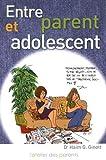 Entre parent et adolescent