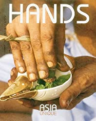 Hands (Asia Unique)