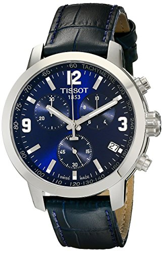 Tissot - -Armbanduhr- T0554171604700