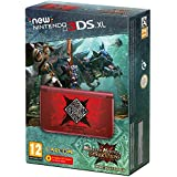 New Nintendo 3DS XL - Konsole (Monster Hunter Generations Edition)