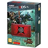 Nintendo 3ds Xl Best Deals - Nintendo, Nindendo 3Ds Xl Con Monster Hunter Generations Edition