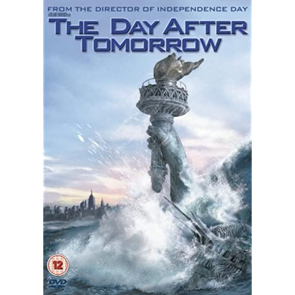 Day After Tomorrow The DVD [Reino Unido]: Amazon.es: Dennis ...