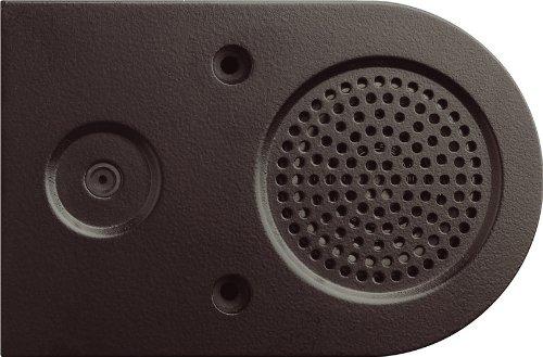 Gira 125800 Einbaulautsprecher Lautsprecher-frontplatte