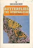 Butterflies of the British Isles: Nymphalidae: The Nymphalidae (Shire natural history)