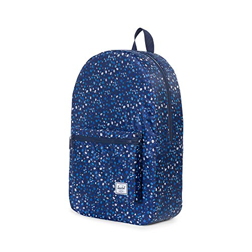 Herschel supply Co., zaino Pop Quiz, Jungle Blue (blu) - 10011-01056-OS Peacoat Mini Floral