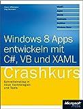 Image de Windows 8 Apps entwickeln mit C# und XAML - Crashkurs