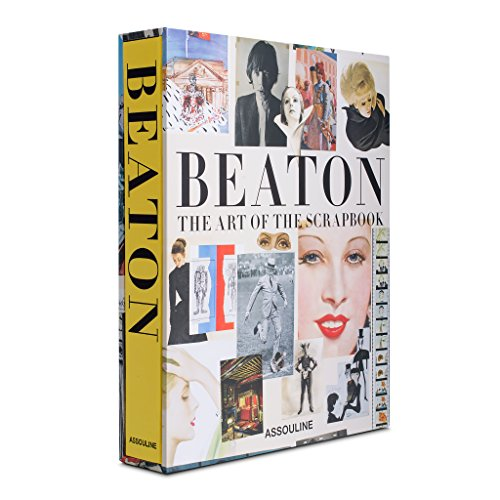Cecil Beaton: The Art of the Scrapbook (Legends) (Cecil Coles)