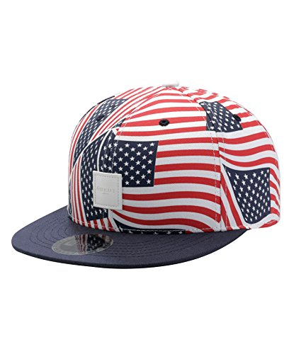 Casquette Unkut Boston Navy