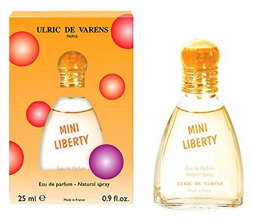 Ulric di Varens Mini Liberty 25 ml Eau de Parfum