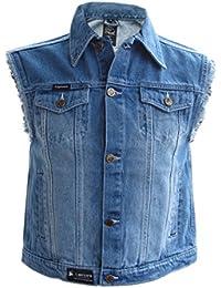 Suchergebnis auf Amazon.de für  Capricorn Rockwear - Jacken, Mäntel ... 80c30667f8