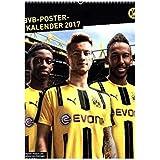 Borussia Dortmund Posterkalender - Kalender 2017