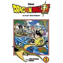 Dragon Ball Super, Tome 3 :