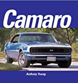 Camaro by Anthony Young (2013-09-15)