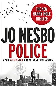 Police: A Harry Hole thriller (Oslo Sequence 8) par [Nesbo, Jo]