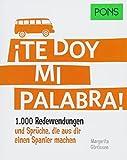 PONS Redewendungen Spanisch: 1.000 Redewendungen und Sprüche, die aus dir einen Spanier machen.