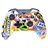 Xbox One Controller - Stickerbomb Edition
