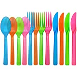 Neon Assorted Cutlery