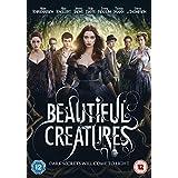 Beautiful Creatures [DVD] by Alden Ehrenreich