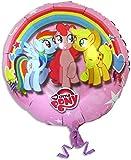 My Little Pony Foil Balloon 18 inch