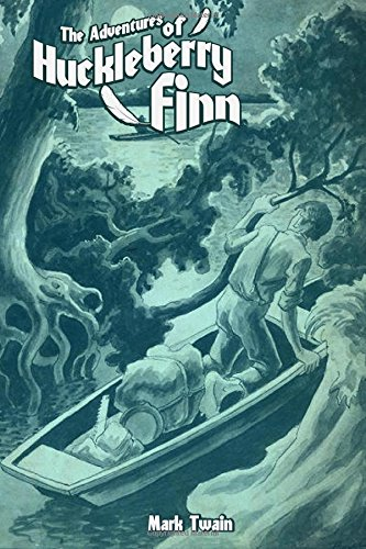 huckleberry finn the great controversy