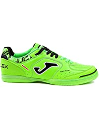 7d47c330 Joma Top Flex 811 Fluor Turf - Zapatillas Fútbol Sala Hombre - Men 's Futsal