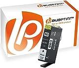 Bubprint Druckerpatrone kompatibel für HP 903 T6L99AE für OfficeJet Pro 6860 Series 6868 6950 6960 6970 6975 OfficeJet 6900 Series Schwarz/Black