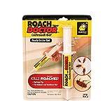 iBellete Roach Killing Bait Roach Control Gel Roach Killer Roach Trampas Cucarachas Killer Roach Trampas Control rápido de Alto Rendimiento Toda Plaga para el hogar y la Cocina