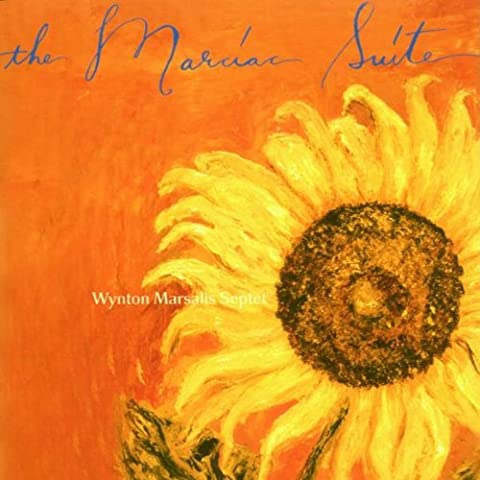 Wynton Marsalis - The Marciac Suite [Import