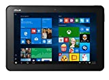 Asus Transformer T101HA-GR036T Notebook Convertibile, Display da 10.1', Processore Intel Atom Z8350 Quad Core, 1.44 GHz,...