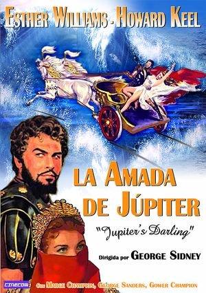 La Chérie De Jupiter / Jupiter's Darling [ Origine Espagnole, Sans Langue Fra...