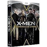 X-men, l'Intégrale  -  Coffret 5 Blu-ray
