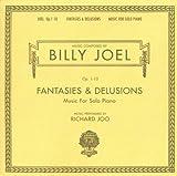 Songtexte von Billy Joel - Fantasies & Delusions