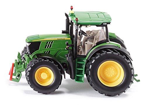 Siku 3282 - John Deere 6210R - Spielzeug John Metall Deere