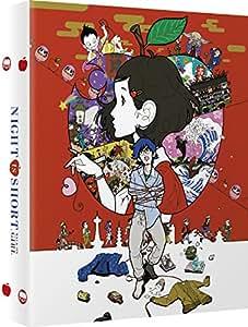 Night is Short Walk On Girl - Collectors Combi [Blu-ray]