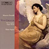 Duruflé - Complete Organ Works
