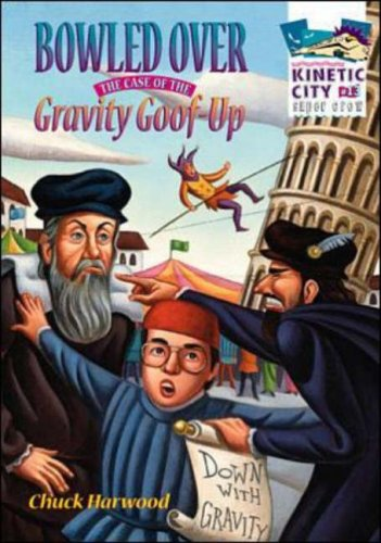 Bowled over : the case of the gravity goof-up