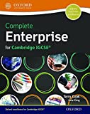 Complete Enterprise for Cambridge IGCSE (Cie Igcse Complete)