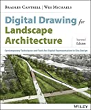 [(Digital Drawing for Landscape Architecture : Contemporary Techniques and Tools for Digital Representation in Site Desi