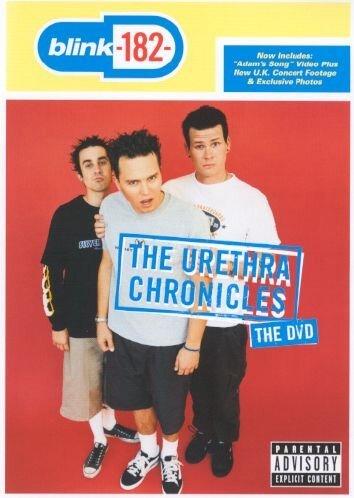 Blink 182 - Urethra Chronicles
