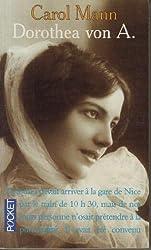 Dorothea von A.