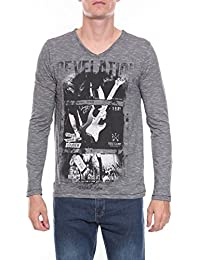 Ritchie - T-shirt Jironde - Homme
